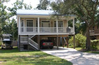 5306  Florida Avenue  , Orange Beach, AL 36561 (MLS #220263) :: Jason Will Real Estate