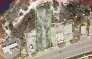 23105  Perdido Beach Blvd  , Orange Beach, AL 36561 (MLS #220265) :: Jason Will Real Estate