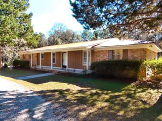 11142  Robin Rd  , Fairhope, AL 36532 (MLS #220504) :: Jason Will Real Estate