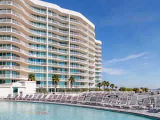 28107  Perdido Beach Blvd  603D, Orange Beach, AL 36561 (MLS #220547) :: Jason Will Real Estate