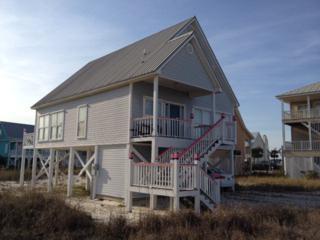 113  Sand Dune Drive  , Gulf Shores, AL 36542 (MLS #220725) :: Jason Will Real Estate