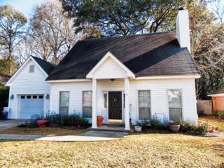 20222  River Mill Drive  , Fairhope, AL 36532 (MLS #220958) :: Jason Will Real Estate