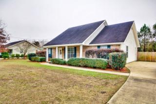 9620  Twin Beech Road  , Fairhope, AL 36532 (MLS #220963) :: Jason Will Real Estate