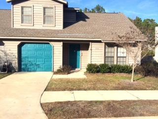 389  Clubhouse Drive  Dd 4, Gulf Shores, AL 36542 (MLS #220965) :: Jason Will Real Estate