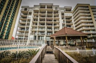 24036  Perdido Beach Blvd  9C, Orange Beach, AL 36561 (MLS #221120) :: Jason Will Real Estate