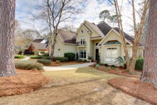 30427  Middle Creek Circle  , Daphne, AL 36527 (MLS #221241) :: Jason Will Real Estate