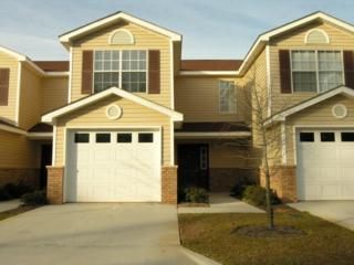 1517  Regency Rd  37, Gulf Shores, AL 36542 (MLS #221260) :: Jason Will Real Estate