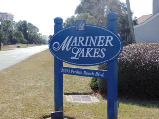 25293  Perdido Beach Blvd  #27, Orange Beach, AL 36561 (MLS #221262) :: ResortQuest Real Estate
