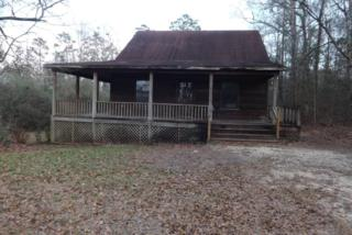 46051  Crosby Rd  , Bay Minette, AL 36507 (MLS #221367) :: Jason Will Real Estate