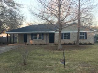 510  Carolyn Avenue  , Foley, AL 36535 (MLS #221381) :: Jason Will Real Estate