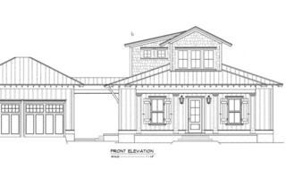 623  Dogwood Av  , Fairhope, AL 36532 (MLS #221531) :: Jason Will Real Estate