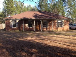 15236  Styx River Rd  , Stapleton, AL 36578 (MLS #221532) :: Jason Will Real Estate