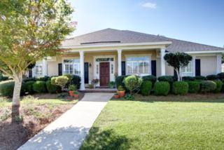2250  Sterling Court  , Mobile, AL 36695 (MLS #221636) :: Jason Will Real Estate