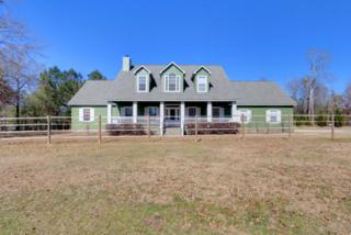 8255  Dixon Rd  , Bay Minette, AL 36507 (MLS #222049) :: Jason Will Real Estate