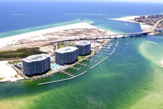 28103  Perdido Beach Blvd  B-816, Orange Beach, AL 36561 (MLS #222099) :: Jason Will Real Estate