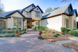 101  High Pines Ridge  , Fairhope, AL 36532 (MLS #222118) :: Jason Will Real Estate