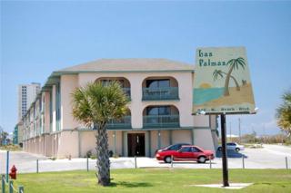 930 W Beach Blvd  220, Gulf Shores, AL 36542 (MLS #222140) :: Jason Will Real Estate
