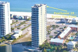 1940 W Beach Blvd  Ph19, Gulf Shores, AL 36542 (MLS #222521) :: Jason Will Real Estate