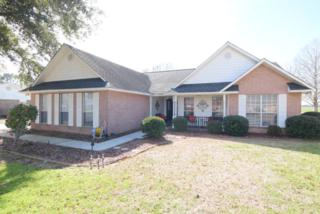 9105  Fairway Drive  , Foley, AL 36535 (MLS #222616) :: Jason Will Real Estate