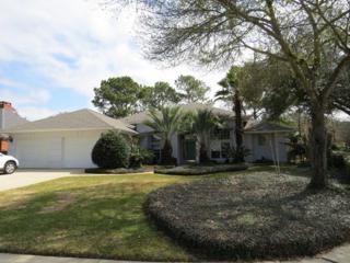 627  Glen Eagles Av  , Gulf Shores, AL 36542 (MLS #222622) :: ResortQuest Real Estate
