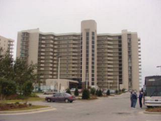 27100  Perdido Beach Blvd  101, Orange Beach, AL 36561 (MLS #222663) :: Jason Will Real Estate