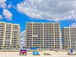 24770  Perdido Beach Blvd  1003, Orange Beach, AL 36561 (MLS #222676) :: Jason Will Real Estate