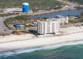 25800  Perdido Beach Blvd  902, Orange Beach, AL 36561 (MLS #222787) :: Jason Will Real Estate