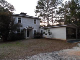 21055  Ezell Lane  , Fairhope, AL 36532 (MLS #222950) :: Jason Will Real Estate