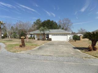 224  Harrison Cir  , Gulf Shores, AL 36542 (MLS #223087) :: Jason Will Real Estate