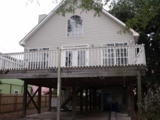 5704  Armadillo Avenue  , Orange Beach, AL 36561 (MLS #223434) :: Jason Will Real Estate