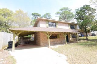 407  Barclay Avenue  , Fairhope, AL 36532 (MLS #223443) :: Jason Will Real Estate