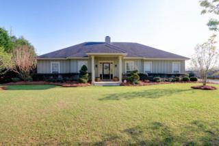 10074  County Road 24  , Fairhope, AL 36532 (MLS #223607) :: Jason Will Real Estate