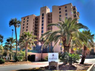 29250  Perdido Beach Blvd  605, Orange Beach, AL 36561 (MLS #223687) :: Jason Will Real Estate