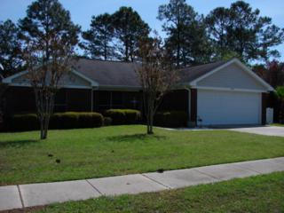 5926  Shady Woods Ct  , Gulf Shores, AL 36542 (MLS #223908) :: ResortQuest Real Estate