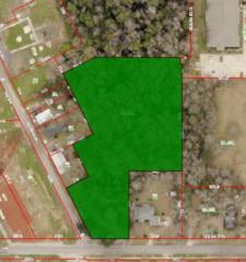 18555  Wilters Street  , Robertsdale, AL 36567 (MLS #224052) :: Jason Will Real Estate