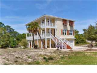 721  Hernando Place  , Dauphin Island, AL 36528 (MLS #224233) :: Jason Will Real Estate