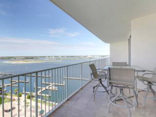28107  Perdido Beach Blvd  D901, Orange Beach, AL 36561 (MLS #224383) :: Jason Will Real Estate