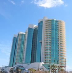 26350  Perdido Beach Blvd  C1601, Orange Beach, AL 36561 (MLS #224455) :: Jason Will Real Estate