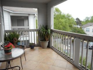 2200 W Second Street  302A, Gulf Shores, AL 36542 (MLS #224503) :: Jason Will Real Estate