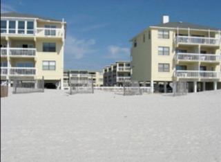 913 W Beach Blvd  B18, Gulf Shores, AL 36542 (MLS #224536) :: Jason Will Real Estate