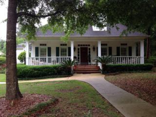 7025  Saluda Blvd  , Spanish Fort, AL 36527 (MLS #224682) :: Jason Will Real Estate