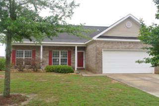 6854  Crimson Ridge Street  , Gulf Shores, AL 36542 (MLS #224715) :: Jason Will Real Estate