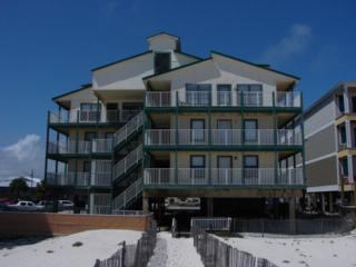 1149 W Beach Blvd  A-2, Gulf Shores, AL 36542 (MLS #224892) :: Jason Will Real Estate