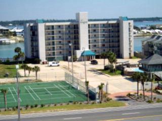 28783  Perdido Beach Blvd  314 N, Orange Beach, AL 36561 (MLS #224936) :: Jason Will Real Estate