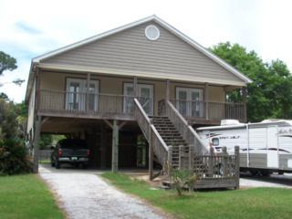 436  Magnolia Drive  , Gulf Shores, AL 36542 (MLS #224938) :: Jason Will Real Estate