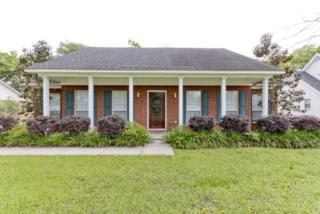 20545  Lowry Drive  , Fairhope, AL 36532 (MLS #224939) :: Jason Will Real Estate