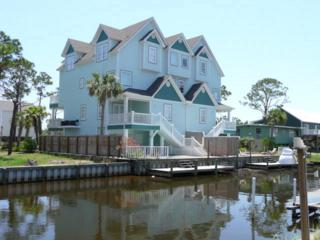 116 W 5th Avenue  , Gulf Shores, AL 36542 (MLS #224956) :: Jason Will Real Estate