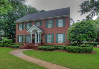 161  Clubhouse Circle  , Fairhope, AL 36532 (MLS #225177) :: Jason Will Real Estate