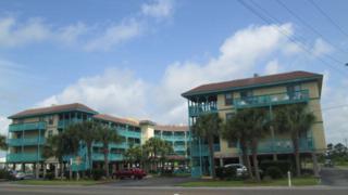 952 W Beach Blvd  110, Gulf Shores, AL 36542 (MLS #225865) :: Jason Will Real Estate