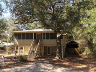 5341  Armadillo Avenue  , Orange Beach, AL 36561 (MLS #225920) :: Jason Will Real Estate